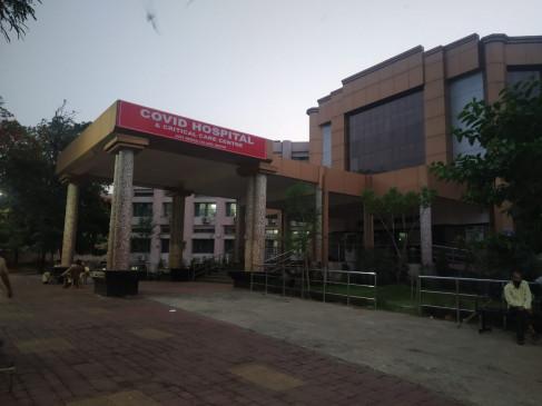 नागपुर : दो और पॉजिटिव, कोरोना मरीजों की संख्या 153 हुई, मेडिकल के कोविड अस्पताल में गूंजी किलकारी