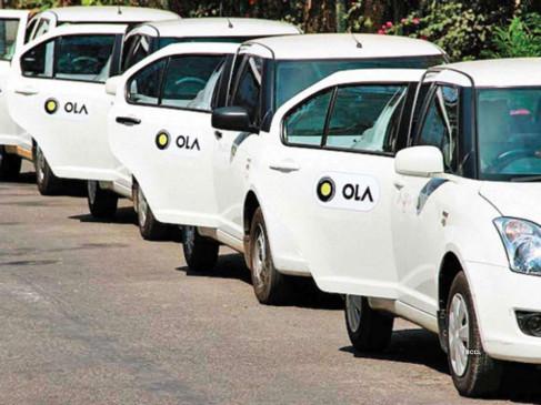 OLA-UBER ने ग्रीन, ऑरेंज जोन शहरों में फिर शुरू की सेवाएं, मास्क पहनना अनिवार्य, गाड़ी में नहीं चलेगी AC