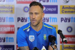 क्रिकेट: डु प्लेसिस ने कहा, मैच के अंदर की स्थिति भांपना धोनी की सबसे बड़ी ताकत