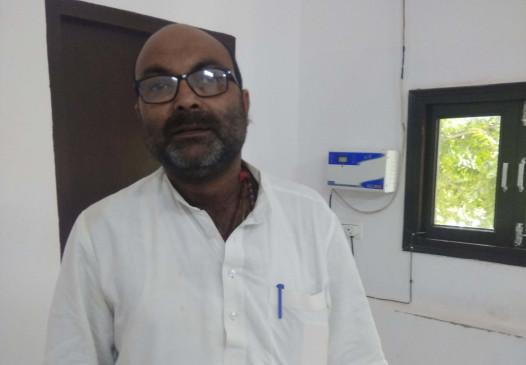 श्रमिक बस/धोखाधड़ी: 14 दिन की न्यायिक रिमांड पर भेजे गए उप्र कांग्रेस प्रमुख