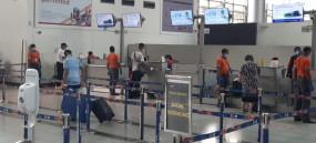 वाराणसी, अमृतसर, इंदौर व रायपुर हवाई अड्डों का होगा निजीकरण