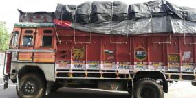 हादसों को रोकने का प्रयास: उप्र में प्रवासियों को ले जाने वाले वाहन काफिले में चलेंगे