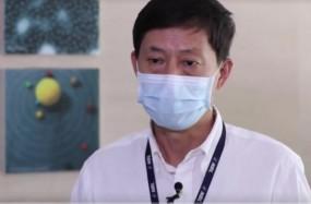वुहान वायरस संस्थान में वायरस लीक नहीं हुआ : युएं चीमिंग