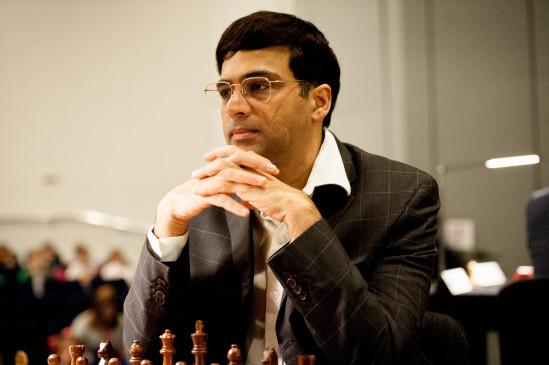 शतरंज: वर्ल्ड चैंपियन विश्वनाथन आनंद आज भारत लौटेंगे, कोरोनावायरस के कारण पिछले 3 महीने से जर्मनी में फंसे थे