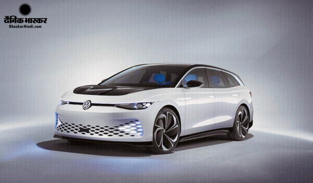 E- SUV: Volkswagen जल्द लॉन्च करेगी 7-सीटर इलेक्ट्रिक एसयूवी, देगी इतना माइलेज