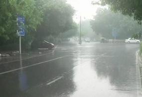 Weather Forecast: 24 घंटों में इन राज्यों में बारिश का अनुमान , तो कहीं लू की स्थितियां बनेगी