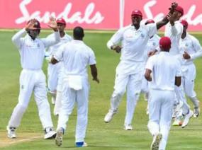 क्रिकेट: इंग्लैंड दौरे पर टेस्ट सीरीज खेलने पर सहमत वेस्टइंडीज, बायो सिक्योर एनवॉयरमेंट में रहेगी कैरेबियाई टीम