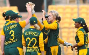क्रिकेट: दक्षिण अफ्रीका महिला टीम का वेस्टइंडीज दौरा स्थगित