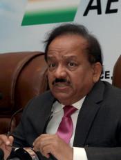डब्ल्यूएचओ के कार्यकारी बोर्ड की कमान शुक्रवार से भारत के हाथ