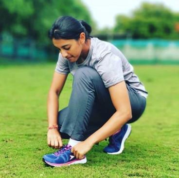 बयान: मंधाना ने कहा- महिला आईपीएल भारतीय क्रिकेट के लिए अच्छा होगा
