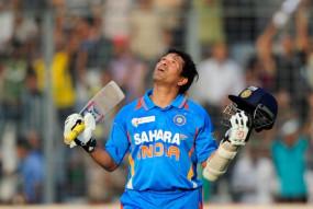 क्रिकेट: तेंदुलकर ने कहा- ओलंपिक से सीख ले सकती है विश्व टेस्ट चैंपियनशिप