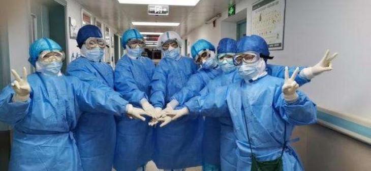 चीन: वुहान की नर्स ने ट्रंप को भेजा खुला पत्र, सुनाई कोरोना से जंग की ये दर्दभरी कहानी