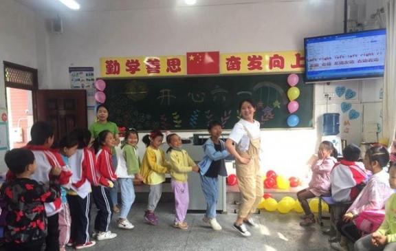 शी चिनफिंग ने चीनी बच्चों को बाल दिवस की शुभकामनाएं दीं