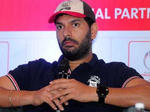 क्रिकेट: युवराज ने टीम इंडिया के बल्लेबाजी कोच पर उठाए सवाल, बोले- जिसने खुद टी-20 फॉर्मेट में नहीं खेला, वो कैसे क्रिकेटरों की मदद करेंगे