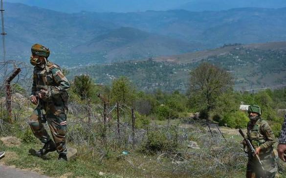 J&K: पाकिस्तान ने पुंछ में किया सीजफायर उल्लंघन, भारतीय सेना का एक जवान शहीद और दो घायल