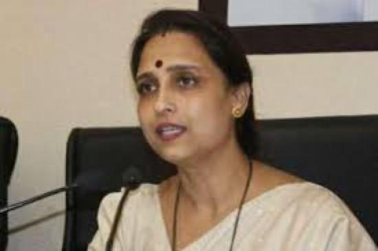 भाजपा नेता चित्रा वाघ सहित 11 महिला सदस्यों की नियुक्ति रद्द, शासनादेश जारी