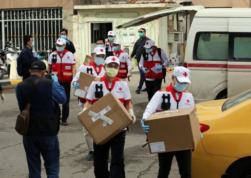 इराक में कोविड-19 के 1,146 नए मामले दर्ज, कुल संख्या 15 हजार पार