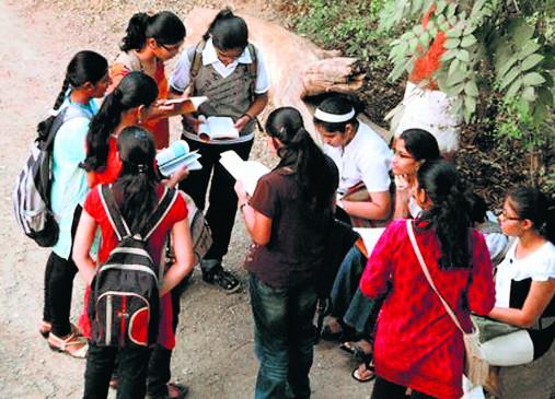 11वीं एडमिशन : केंद्रीय प्रवेश समिति के जरिए न हो, शिक्षा मंत्री को भेजा पत्र