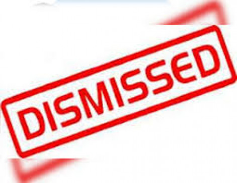 मनपा  के 12 कर्मचारी बर्खास्त, बैक डोर एंट्री बताकर मनपा आयुक्त ने की कार्रवाई