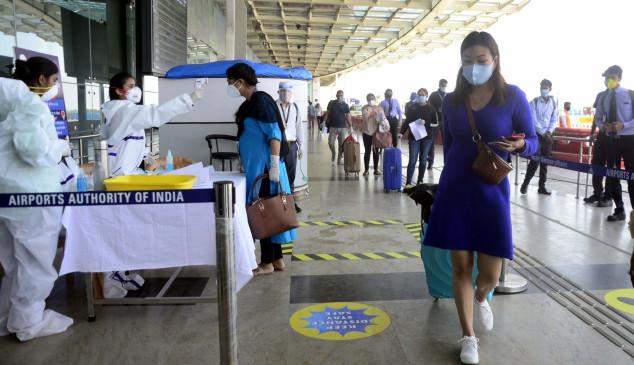मप्र में कोरोना के 184 नए मरीज, 24 घंटों में 7 मौतें