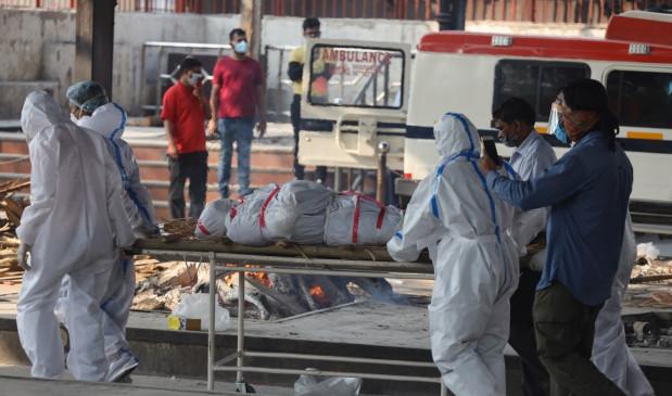 दिल्ली में 2 चौकीदारों की पीट-पीट कर हत्या