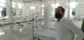नागपुर मनपा के 2 नए अस्पताल तैयार, 3 की क्षमता बढ़ी