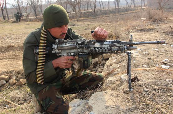 तालिबान हमलों में पिछले सप्ताह 291 अफगान सैनिक मारे गए : सरकार