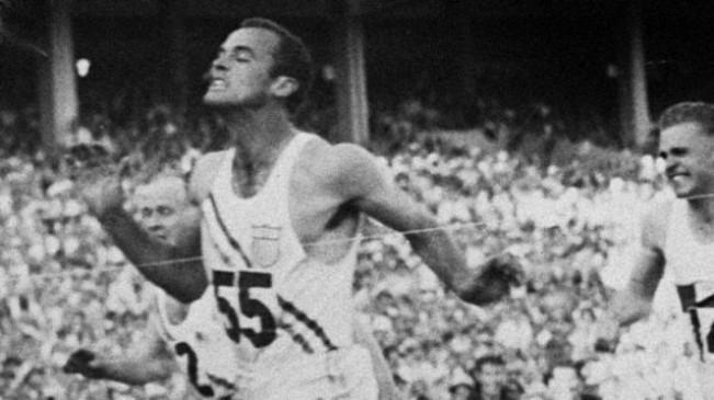 शोक: मेलबर्न ओलंपिक में 3 स्वर्ण जीतने वाले धावक मोरो का निधन