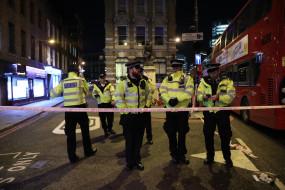 ब्रिटेन के पार्क में 3 लोगों की चाकू मारकर हत्या