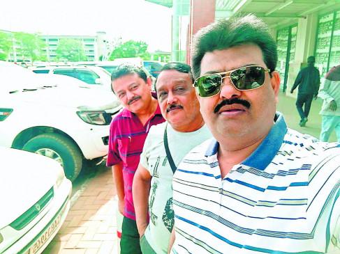 70 दिन से विदेश में फंसे नागपुर के 3 व्यापारी, परेशान है परिवार
