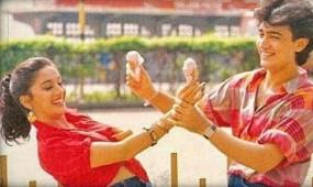 फिल्म दिल के 30 साल पूरे, माधुरी ने आमिर के साथ काम को याद किया