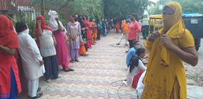कोरोना संकट में 3200 किन्नर भूख से हुए बेहाल, किन्नरों ने ही की मदद