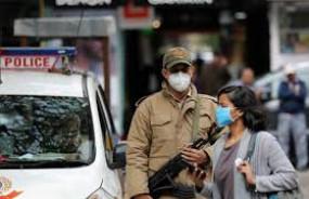 कोरोना के चलते राज्य में अब तक 33 पुलिसवालों की मौत, 1497 अब भी संक्रमित