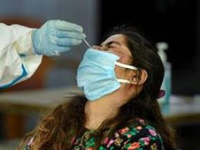 नागपुर में 39 नए मरीज, अमरावती में 14, यवतमाल में 11, चंद्रपुर में एक पॉजिटिव
