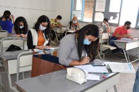 मप्र में स्नातक और स्नातकोत्तर परीक्षाओं में 4 लाख विद्यार्थी होंगे शामिल