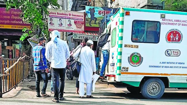 नागपुर: पांच दिन की जद्दोजहद के बाद 20 में से 4 लोग ही क्वारेंटाइन