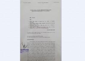 पाकिस्तान में जेयूडी के 4 शीर्ष आतंकियों को कैद की सजा