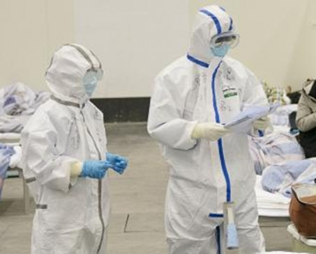 हिमाचल में कोरोनावायरस से 405 संक्रमित मरीज ठीक हुए