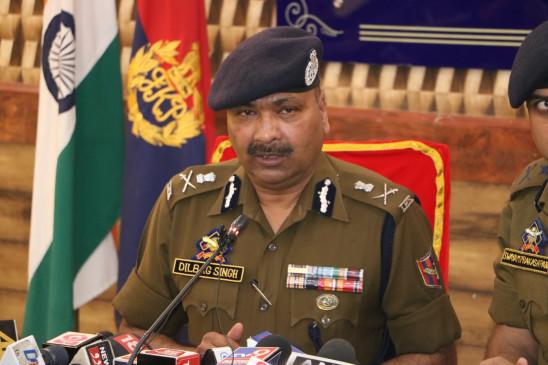जम्मू-कश्मीर में जून में 48 आतंकवादी मारे गए : डीजीपी