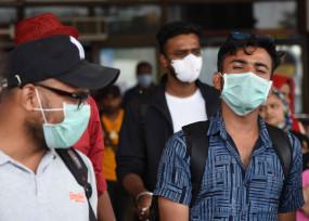 गौतमबुद्धनगर में देर रात मिले 51 संक्रमित मरीज, 21 मरीजों में बुखार के लक्षण