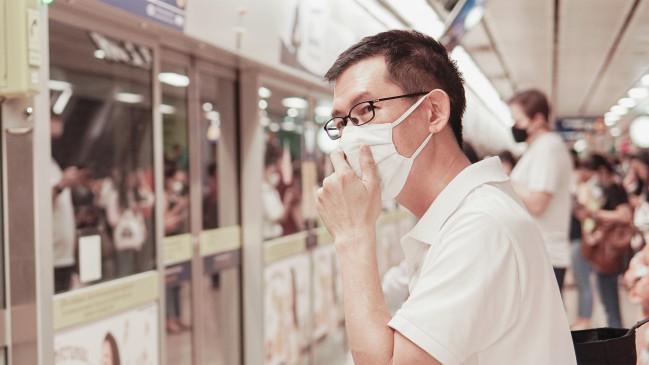 चीन में कोरोना के 57 नए मामले