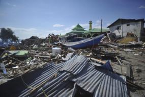 इंडोनेशिया: मलुकु प्रांत में महसूस किए गए भूकंप के झटके, तीव्रता 5.8