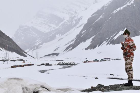 देश के 60 प्रतिशत लोगों का मानना, भारत ने चीन को मुंहतोड़ जवाब नहीं दिया