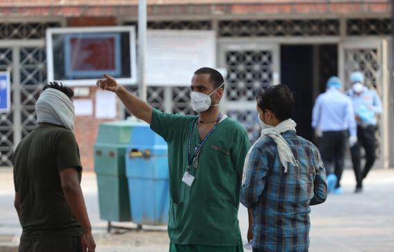 दिल्ली में कोरोना से 63 नई मौतें, मृतकों की कुल संख्या 2175 हुई