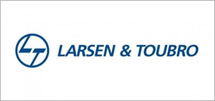 लॉर्सन एंड टुब्रो के शुद्ध लाभ में 6.5 प्रतिशत गिरावट