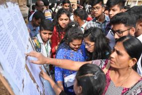 उप्र बोर्ड परीक्षा में 7.97 लाख विद्यार्थी हिंदी में फेल
