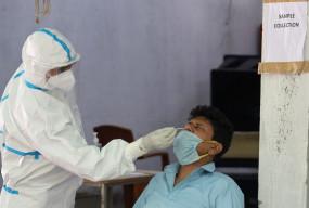 गोवा में कोरोना के 89 नए मामले, संक्रमितों की संख्या 1128 हुई