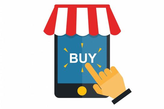 भारत में ई-कॉमर्स सेक्टर में लॉकडाउन पूर्व की 90 फीसदी बिक्री बहाल