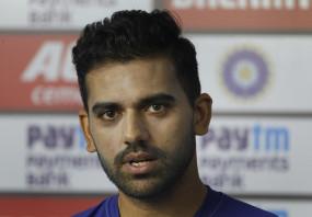 लय में लौटने के लिए IPL से पहले एक कैम्प लगनी चाहिए : चाहर