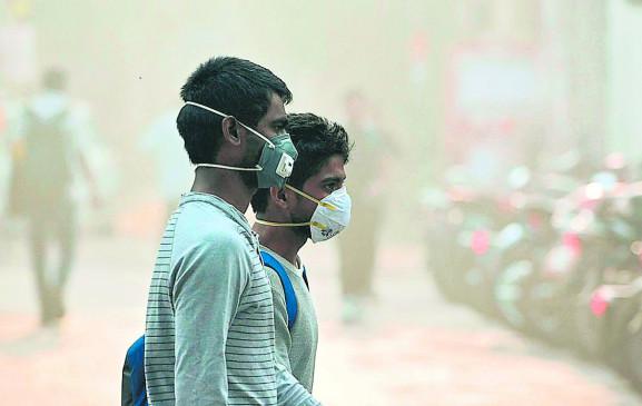 नागपुर में बिना मास्क लगाए घूम रहे 9 लोगों पर मामला दर्ज